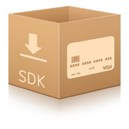 bank card recognition SDK