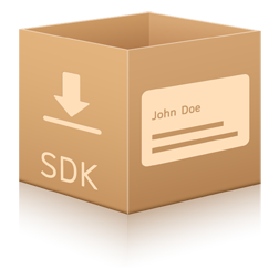business card recognition SDK